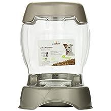 Petmate 24625 Pet Café Feeder, 3-Pound capacity (Pearl Tan)