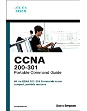 CCNA 200-301 Portable Command Guide