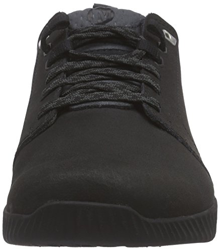 Merrell Roust Frenzy Drift Herren Sneakers Black cheap sale find great lowest price cheap online TdXN29nm