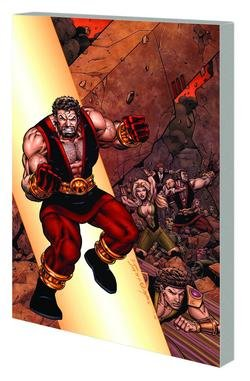 Hercules TP Twilight Of A God (Hercules And The Twilight Of The Gods)