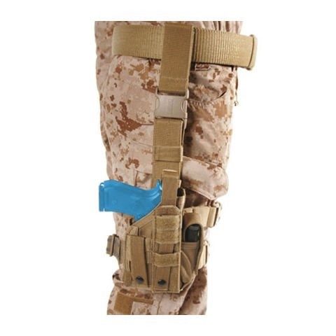 Best Tactical Holster Reviews With Buying Guide 4
