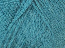 - Ella Rae Classic Wool Yarn #331 Fun Jade 100g