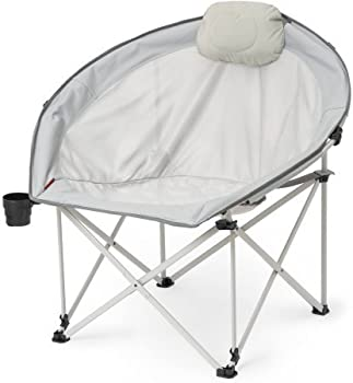 Ozark Trail Oversized Cozy Camp Chair
