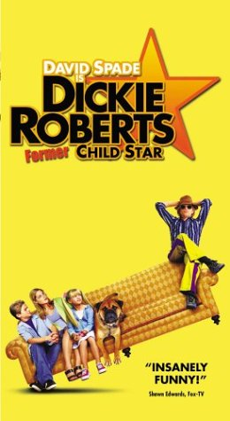 Dickie Roberts: Former Child Star [USA] [VHS]: Amazon.es ...