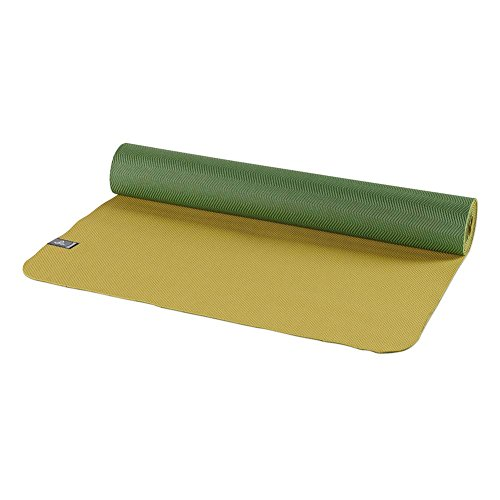 PrAna Nomad Travel Mat, Seaweed, One Size