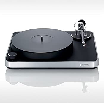 Clearaudio Concept 3-Speed Turntable with Verify Tonearm - Made in Germany