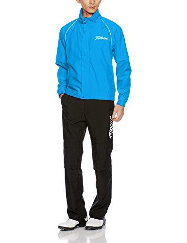 (タイトリスト) titleist apparel レインウェアTSMR1592