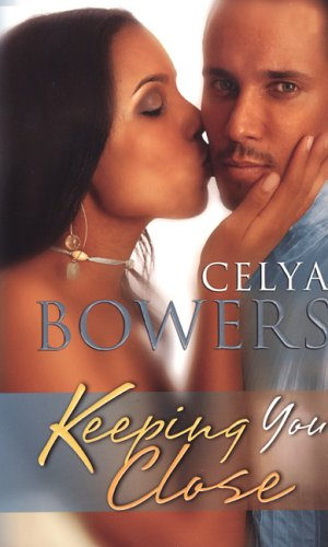 book cover of Keeping You Close