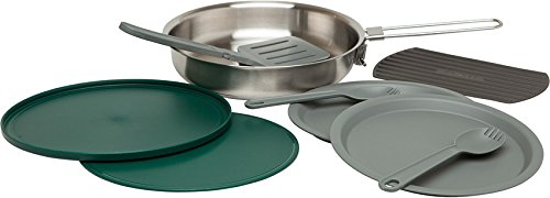 Stanley Adventure Prep & Eat Fry Pan Set, 32oz