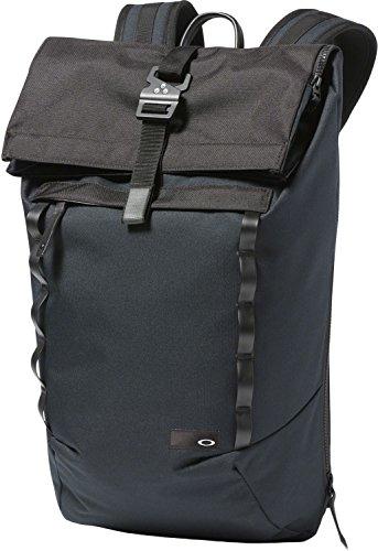Oakley Mens Voyage 23L Roll Top Backpack One Size - Oakley Top