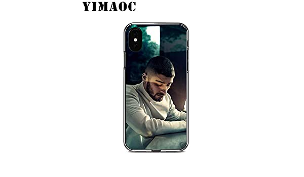 Feat Shoes 32923770317 One Inspired by Zayn Malik Phone Case Compatible With Iphone 7 XR 6s Plus 6 X 8 9 Cases XS Max Clear Iphones Cases TPU Candle One