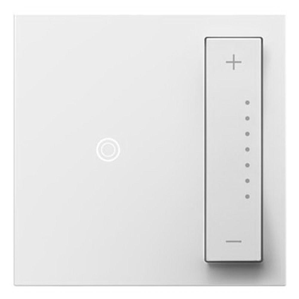Legrand Adorne ADTP703TUW4 SofTap Universal Three-Way Wall Dimmer Switch 700W White 4 Pack