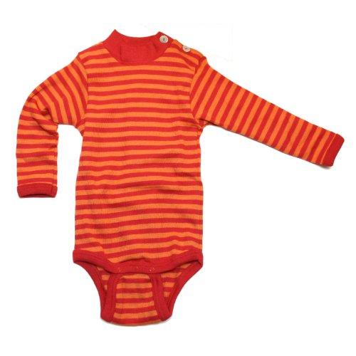 ENGEL Bodysuit MERINO WOOL organic product image