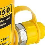 Mophorn 20T 2Inch Stroke Hydraulic Cylinder Jack