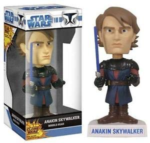 Funko Anakin Skywalker Bobble-Head
