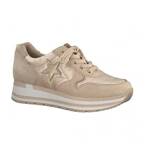 Sneakers Rose Lace Rose 20 23720 Marco up Tozzi p6wqw80I