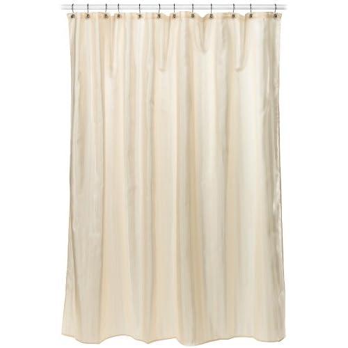 Linen Curtains Amazon Com: Linen Shower Curtain: Amazon.com