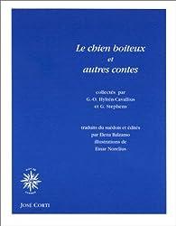 Le chien boiteux et autres contes par Gunnar-Olof Hyltén-Cavallius