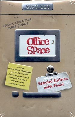 office space special edition dvd gift set amazoncom stills office space