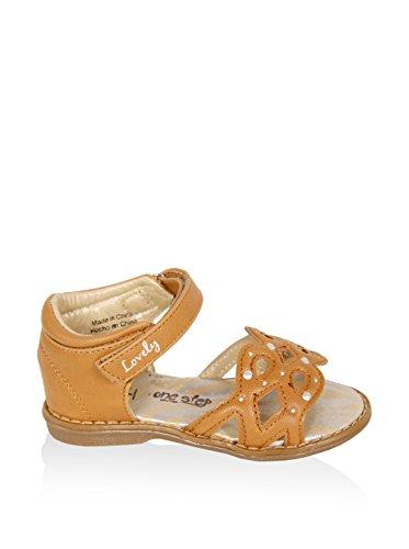 Sandales pour Fille URBAN 220690-B1080 LNATURAL