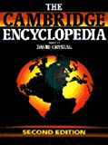 The Cambridge Encyclopedia, , 0521444292