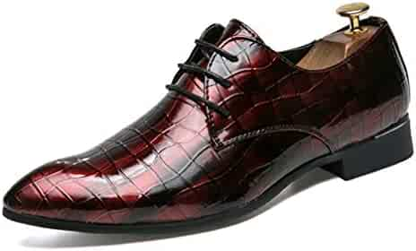59fcccc39242f Shopping Red or Silver - Oxfords - Shoes - Men - Clothing, Shoes ...