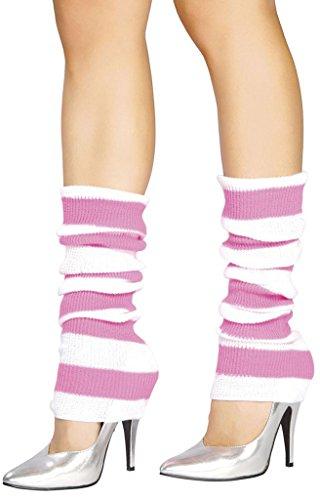 Multi Striped Leg Warmer - Striped Leg Warmer