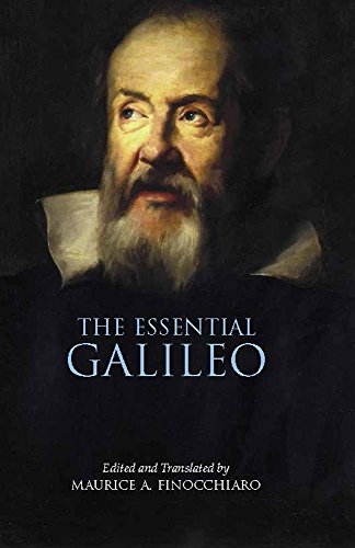 The Essential Galileo (Hackett Classics)