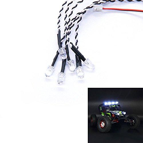 Rc Rock Crawler Led Lights - 7