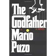 The Godfather by Puzo, Mario Published by G.P. Putnam's Sons 5th (fifth) Impression edition (1969) Hardcover