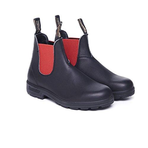 43 5 Chelsea Blundstone botines 508 Negro Size FnTFvXqw