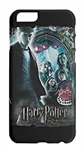 Half Blood Prince Movie Poster Iphone 6 plastic case