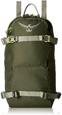 Osprey Alpine Pocket Daypack, Shadow Grey, One Size