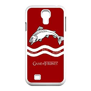 Game of Thrones Samsung Galaxy S4 9500 Cell Phone Case White JN785CC2