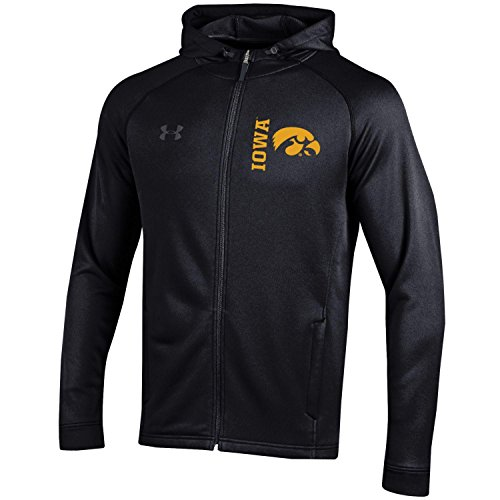 Iowa Hawkeyes Ncaa Hoody - 5