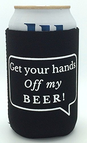 Beer Cozy My Stocking Stuffers