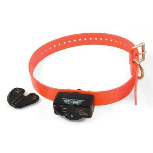 SportDOG Deluxe Bark Collar - 18 Levels (SBC-18) PLUS TWO REPLACEMENT BATTERIES & PET EMERGENCY Contact Information Magnet - VALUE BUNDLE