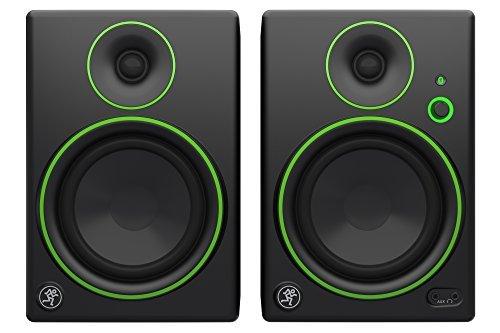 Mackie 2046563-00 CR5BT CR Series Channel Studio Monitor [並行輸入品]   B07GTX9C9P
