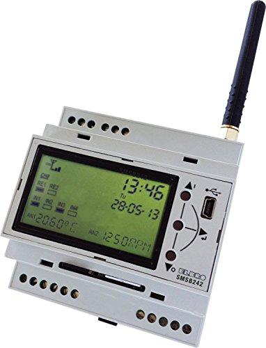 elbro smsb242sms-butler für überwachen-Heizung/Klimaanlage seit Smartphone
