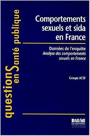 Lire un Comportements sexuels et sida en France pdf