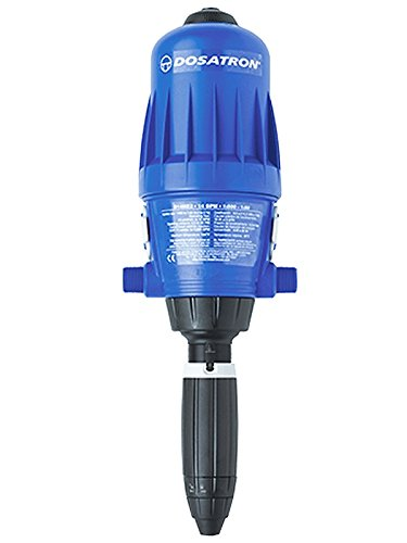 Dosatron Water Powered Dosing System D14MZ2 1:500 to 1:50 by Dosatron