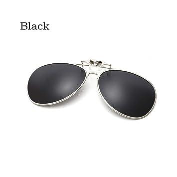Amazon.com: YLNJYJ Clip Polarizado En Gafas De Sol En Gafas ...