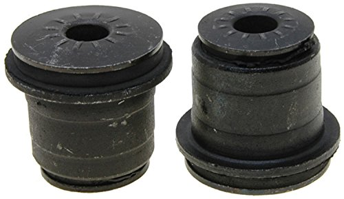 ACDelco 46G8057A Advantage Front Upper Suspension Control Arm (Arm Bushing Upper Front Suspension)