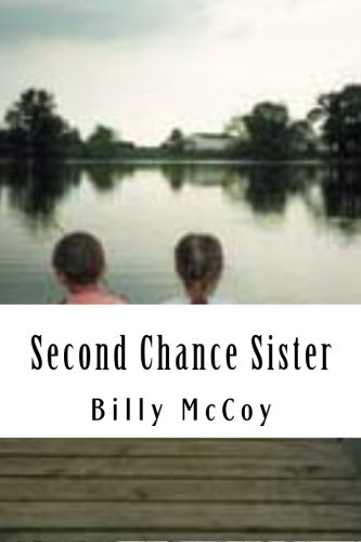 Book: Second Chance Sister by Billy McCoy