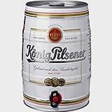 König Pilsener Partyfass Pils (1 x 5 l) thumbnail