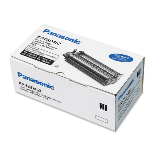 (Panasonic KX-FAD462 Drum Cartridge Replacement for KX-MB2000 Series Printers)