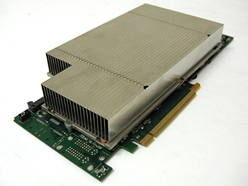 NVIDIA M1060 nVidia Tesla M1060 Passive Cooling 4GB PCI-E x16 GPU Computing G IBM 43V5909 Nvidia Tesla M1060 4Gb PCI-Express x16 Video Graphic Card by NVIDIA