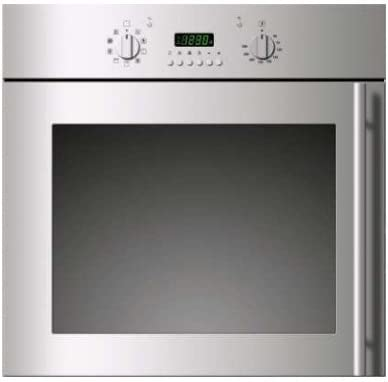 Horno encastrable Hudson – hfe10i: Amazon.es: Grandes ...