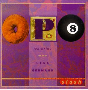 CD : OP8 - Slush (CD)