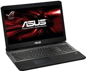 ASUS G75VW-TS71 2.60-3.60GHz i7-3720QM 32GB 500GB 7200rpm Blu-Ray ROM 2GB nVidia 660M HD+